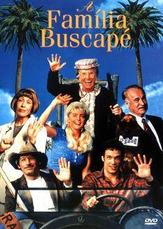 A Família Buscapé (1993)