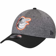 a8a8526caa3 Baltimore Orioles New Era Youth 2018 Players  Weekend On-Field 59FIFTY  Fitted Hat – Orange Black