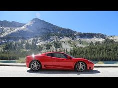 Cost of owning a Ferrari 360 - YouTube