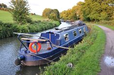 Common Dangers and Practical Narrowboat Safety Tips for Canal Boaters #boating