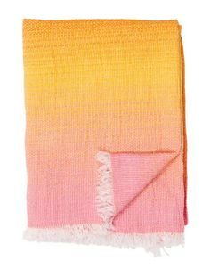 Missoni Sven Throw Blanket