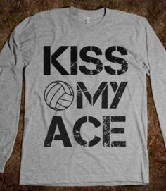 Volleyball Shirt :D