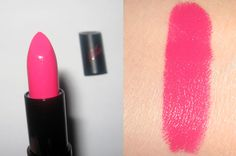 Rimmel Kate Moss 06, I love hot pink