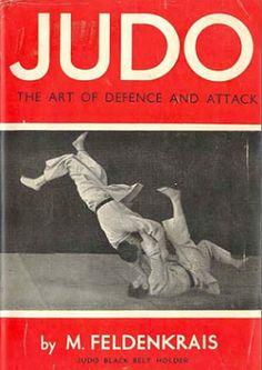 judo new book