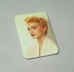 Check out this item in my Etsy shop https://www.etsy.com/listing/556998944/madonna-fridge-magnets-fridge-art-large
