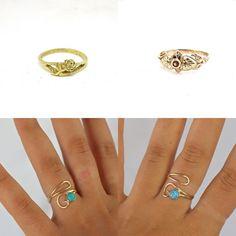 #jewelry #rings #statementrings #daintyring #bohemianjewelry #rosering #flowerring #goldflowerring #uniquerings #bohoring #womensring #delicatering #goldrosering #rosejewelry #14kgoldring #solidgoldrings #14kgoldring #solid14kring #promisering #engagementring #realgoldring