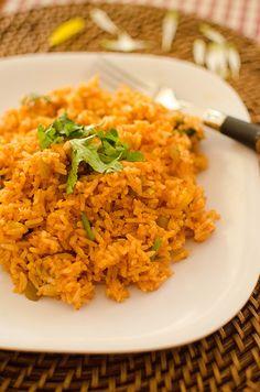 Enchilada Rice...use