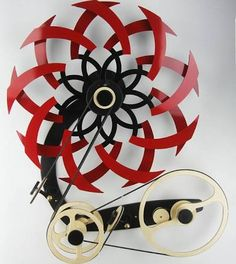 kinetic sculpture - Google Search