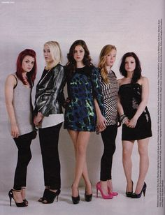 As the controversial, award-winning television series 'Skins' wraps filming its fourth season, Sophie Wilson catches up with its young stars on set and asks what's getting under their own skin . Lisa Backwell, Kaya Scodelario Skins, Lily Loveless, Kathryn Prescott, Skin Aesthetics, Effy Stonem, Skins Uk, Naomi Campbell, My Heart Is Breaking