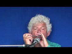 Tims Tiny Tunes #263 | SWING, Level 3, Harmonica play-along lessons | Ja...