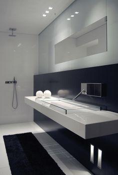 Banheiro P