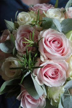 Actual wedding flowers by scentiments,whiteladies rd, Bristol