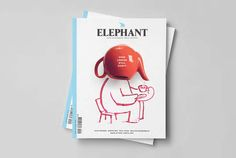 Creative Review - New illustration: Jason Brooks, Nicolas Ménard, Christoph Niemann & more...
