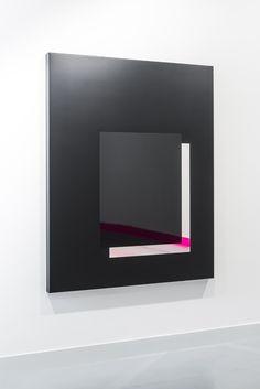 Gerold Miller || Monoform || installation views at Mehdi Chouakri, Berlin, 2014