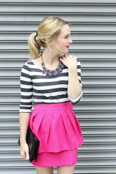 ADORABLE! SO J.CREW INSPIRED!