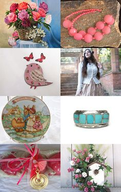 March Finds 100 by gicreazioni on Etsy--Pinned with TreasuryPin.com