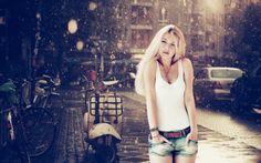 Snow Blonde