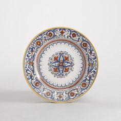Salad Plates - One of my favorite discoveries at WorldMarket.com: Porto Salad Plates, Set of 4