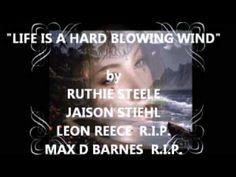 My Movie Kelli Steele Music BMI CATALOG  A Ruthie Steele STONE COLD COUN...