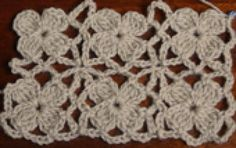 These Free Crochet Motifs Can Help You Create Any Look: Joining Crochet Motifs