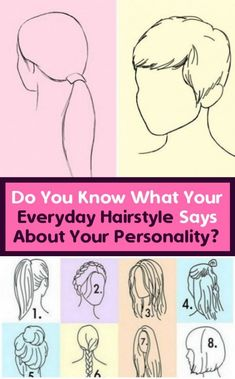 Do you know what your daily hatred is about your personality? Daily Hairstyles, Everyday Hairstyles, Do You Know What, Told You So, Human Body Systems, Something About You, How To Curl Your Hair, Feelings And Emotions, Expressions