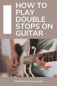 Jazz Guitar, Guitar Chords, Acoustic Guitar, Elementary Music Lessons, Vocal Lessons, Guitar Tips, Guitar Lessons, Guitar Exercises, Pentatonic Scale