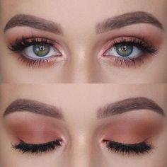 WEBSTA @ makeup_char_ - Birthday smokey eyes ✨------@anastasiabeverlyhills Brow Wiz@anastasiabeverlyhills Modern Renaissance Palette@__dollbeauty_ Chloe Elizabeth Lashes