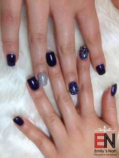 Weihnachtsnägel Nails, Makeup, Beauty, Finger Nails, Beleza, Make Up, Ongles, Nail, Cosmetology