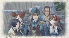 #PS4 #RPG #Rol #Anime #Valkkyria #ValkkyriaChroniclesRemaster WailingHeights Para más información sobre #Videojuegos, Suscríbete a nuestra página web: http://legiondejugadores.com/ y síguenos en Twitter https://twitter.com/LegionJugadores