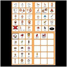 När orden inte räcker till! Kommunikationskarta som både pedagoger och barn använder oss av för att förstärka talet med! Såhär kan fikastundskartan se ut Tillverkad i programmet inprint och delvis hämtad på: http://www.dart-gbg.org/ #inprint #bilder #visuelltstöd #pekprat #kommunikativmiljö #kommunikationskarta #förstärkataletmedbilder #alternativkommunikation #görasigförstådd #hjälpmedel #anpassningar #pedagogik #funktionsnedsättning #tydliggörandepedagogik #förskola #akk #flerspråkig…
