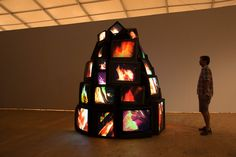 the bonfire project - Kevin Cooley