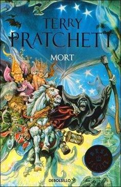 """He'd been wrong, there was a light at the end of the tunnel, and it was a flamethrower."" ― Terry Pratchett, Mort"