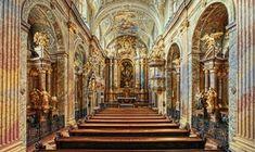Concerts in St. Anne Church Vienna tickets | Concerts in Vienna Churches | Online tickets | Buy tickets