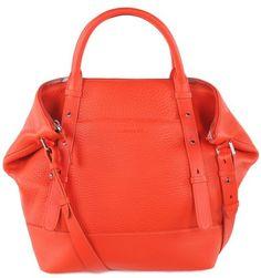 Mackage Raffie Coral Large Bag on shopstyle.com