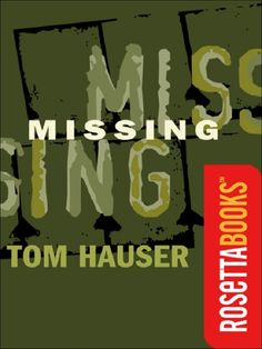 Missing is the gripping true story of Charles Horman, an American journalist who disappeared after the American-backed coup that deposed the democratically-elected president of Chile, Salvador Allende. Later adapted into a film that was banned in Chile during Pinochet's rule, this book brings Chilean history to life—and asks challenging questions about past American foreign policy.