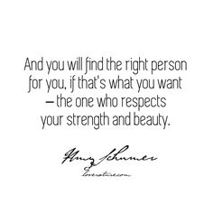 """And you will find the right person for you, if that's what you want – the one who respects your strength and beauty."" – The Girl with the Lower Back Tattoo by Amy Schumer Literary Love Quotes, Amy Schumer, Respect Yourself, Body Positive, Book Reader, Bookstagram, Lower Back Tattoos, Comedians, Book Worms"