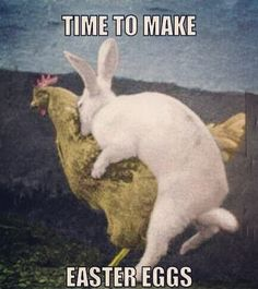 The Easter bunny got the Rooster this time...Happy Easter everyone!! Καλό Πάσχα και Χριστός Ανέστη😉😉 #roostersbarbershopathens #roostersbarbershopcrew #roostersbarbershop  www.roostersbarbershop.gr