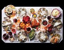 Full Table Setting