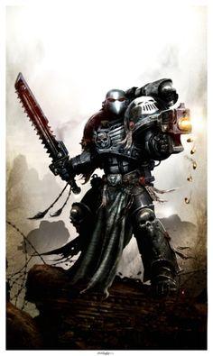 Aurelius Legion: Silver Skulls