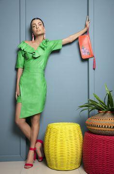 Insta: @ferneleather Stylist - Carol Ramos Make - Fabiane Arcoverde
