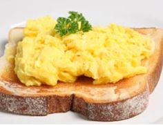 12/4/14 2:00pm. Baby woke me up with scrambled egg and 2 slices of toast and a cuppa tea. Xxx