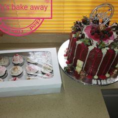 Baking, Cake, Desserts, Food, Tailgate Desserts, Deserts, Bakken, Kuchen, Essen