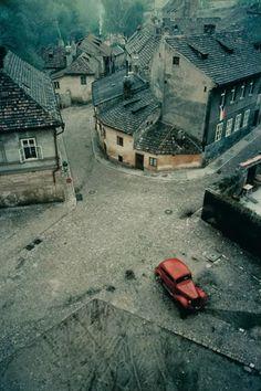 "last-picture-show: "" ""Franco Fontana, Praga, 1967 "" """