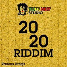 (#RootsRiddim) 20 - 20 Riddim 2015 (Nuff Tuff) -| http://reggaeworldcrew.net/rootsriddim-20-20-riddim-2015-nuff-tuff/