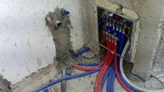 Ασφαλής υδραυλική εγκατάσταση σε ανακαίνιση
