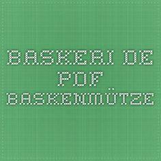 baskeri_de.pdf  Baskenmütze
