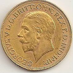 coins and more: 135) Gold Sovereigns issued in 2013 by MMTC – PAMP...