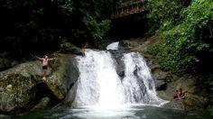 2. siete cascadas de Tonalá. youtube                              …