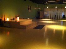 Golden Triangle Yoga Beaumont, TX.  Yoga Studio.  Love the colors
