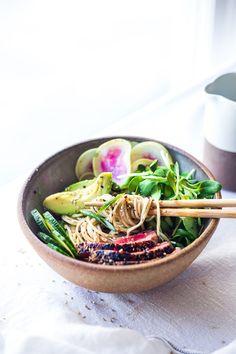 Zen Noodle Bowl- loa